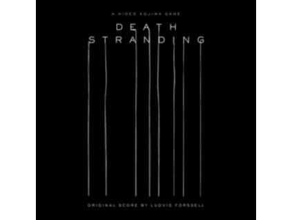 LUDVIG FORSSELL - Death Stranding - Original Soundtrack (CD)