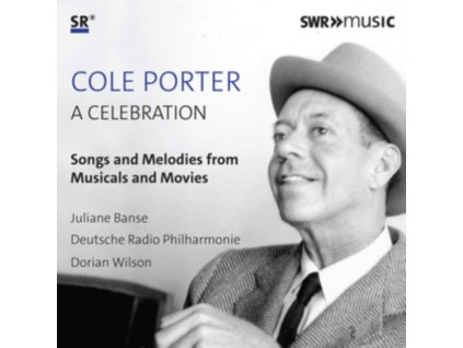 JULIANE BANSE / DEUTSCHE RP - Cole Porter - A Celebration (Songs And Melodies From Musicals And Movies) (CD)