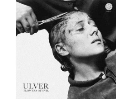 ULVER - Flowers Of Evil (Silver Vinyl) (LP)