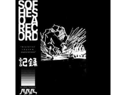 SOFHESO - A Record (LP)