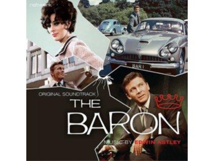 ORIGINAL SOUNDTRACK / EDWIN ASTLEY - The Baron (CD)