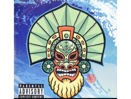 PONYTAILS & COCKTAILS - Big Blue Wave (RSD 2020) (LP)
