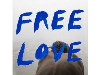 SYLVAN ESSO - Free Love (LP)