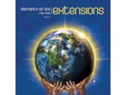 "ELEMENTS OF LIFE - Elements Of Life - Extensions Part 1 (12"" Vinyl)"