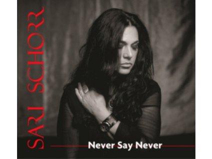 SARI SCHORR - Never Say Never (LP)