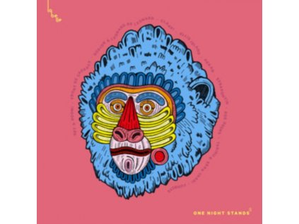 VARIOUS ARTISTS - One Night Stands 2 (Pink Vinyl) (LP)