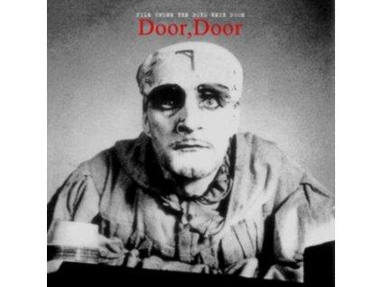 BOYS NEXT DOOR - Door. Door (Red Vinyl) (RSD 2020) (LP)