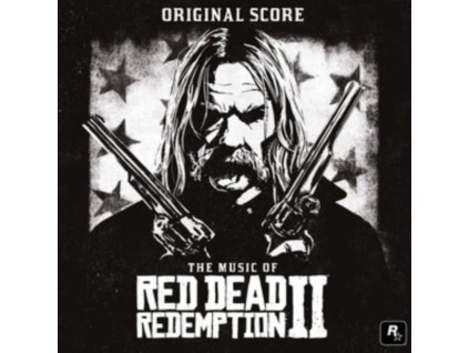 VARIOUS ARTISTS - The Music Of Red Dead Redemption 2 - Original Game Soundtrack (CD)