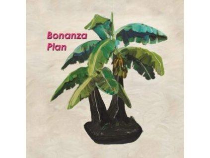 BARRINGTONE - Bonanza Plan (LP)