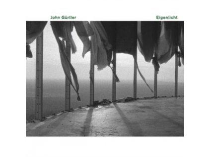JOHN GURTLER - Eigenlicht (LP)
