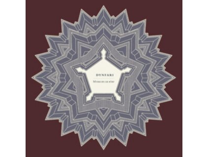 DYNFARI - Myrkurs Er Thorf (LP)