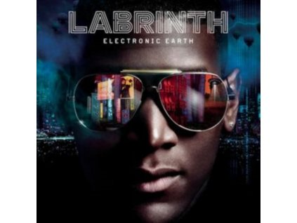 LABRINTH - Electronic Earth (LP)