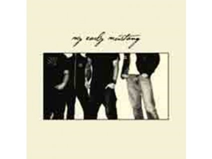 """MY EARLY MUSTANG - Runaway (7"""" Vinyl)"""