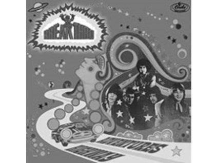 BREAKTHRU - Adventures Highway (LP + 7)