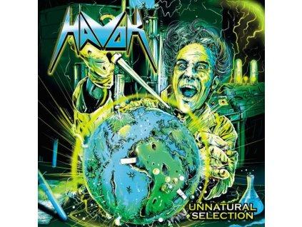 HAVOK - Unnatural Selection (Coloured Vinyl) (LP)