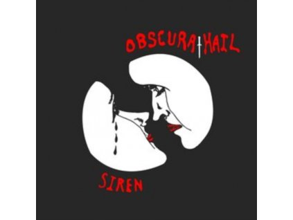 OBSCURA HAIL - Siren / Zero (LP)
