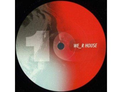 "MANUOLD - We_R House 010 (12"" Vinyl)"
