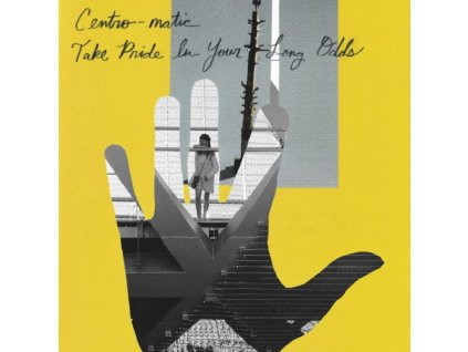 CENTRO-MATIC - Take Pride In Your Long Odds (LP)