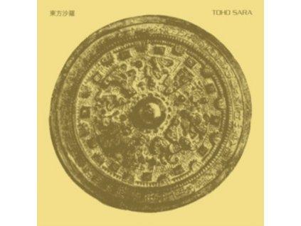 TOHO SARA - Toho Sara (LP)