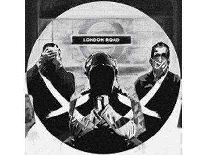 MODESTEP - London Road (LP)