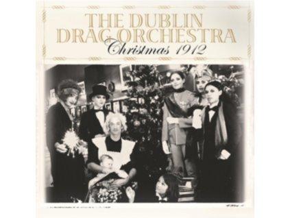 DUBLIN DRAG OR - Christmas 1912 (LP)