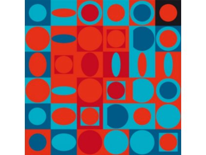 VARIOUS ARTISTS - B9 - Belgian Cold Wave 1979-19 (LP)