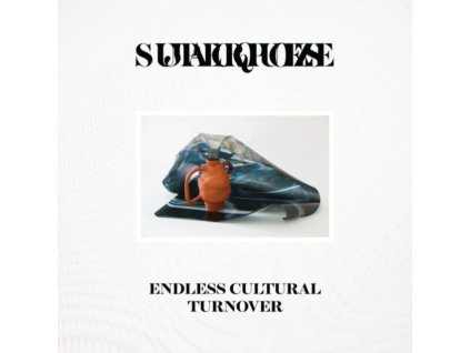"JACQUES X SUPERPOZE - Endless Cultural Turnover (10"" Vinyl)"