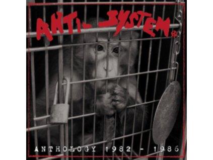 ANTI SYSTEM - Anthology 1982-1986 (LP)
