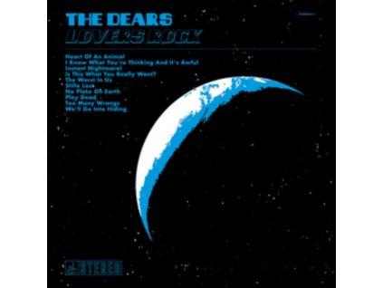 DEARS - Lovers Rock (LP)