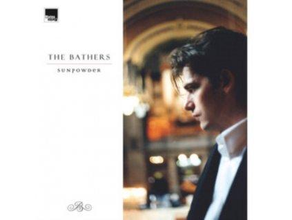 BATHERS - Sunpowder (LP)