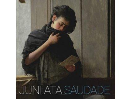 JUNI ATA - Saudade (LP)