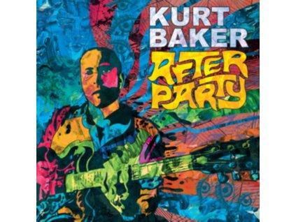 KURT BAKER - After Party (LP)