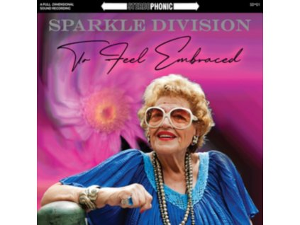 SPARKLE DIVISION - To Feel Embraced (LP)