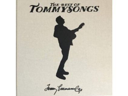 TOMMY EMMANUEL - The Best Of Tommysongs (Limited Autographed Edition) (LP)