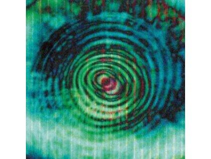 LINJA - Velvet Noise (LP)