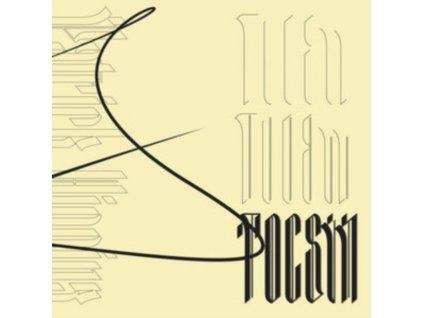 PATRICK HIGGINS - Tocsin (LP)