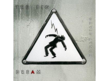 DAVID LYNCH - The Big Dream (LP)