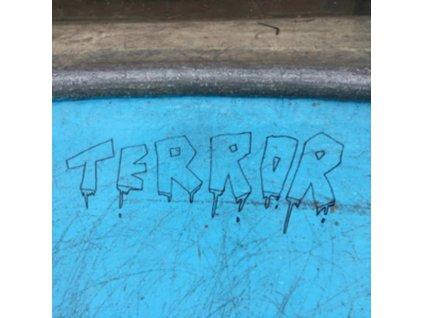 WONK UNIT - Terror (LP)