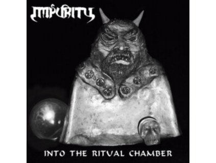 IMPURITY - Into The Ritual Chamber (LP)