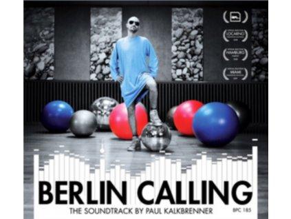 PAUL KALKBRENNER - Berlin Calling - OST (CD)