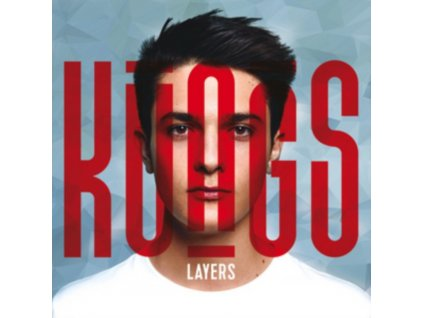 KUNGS - Layers (LP)