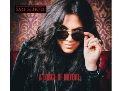 SARI SCHORR - A Force Of Nature (LP)
