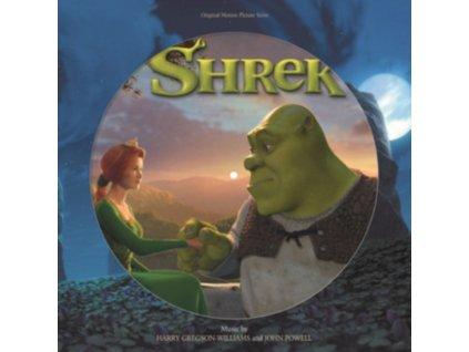 GREGSON-WILLIAMS / POWELL - Shrek - OST (LP)
