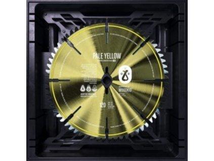"WOODKID - Pale Yellow (7"" Vinyl)"