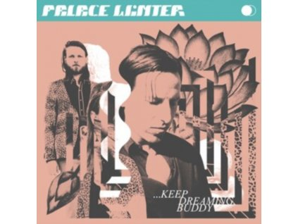 PALACE WINTER - Keep Dreaming. Buddy (White Vinyl) (LP)