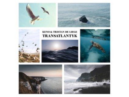 KENO & TRISTAN DE LIEGE - Transatlantyk (LP)