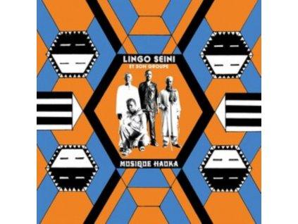 LINGO SEINI ET SON GROUPE - Musique Hauka (LP)