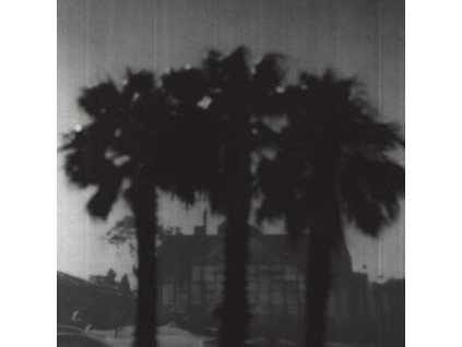 CHRIS SMITH - Second Hand Smoke (LP)