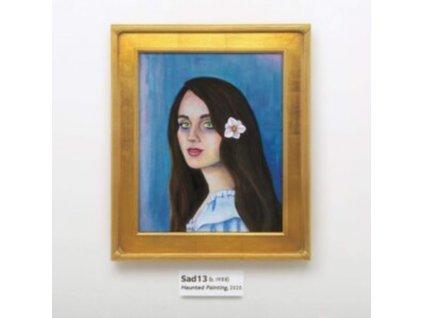 SAD13 - Haunted Painting (LP)