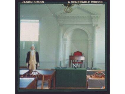 JASON SIMON - A Venerable Wreck (LP)